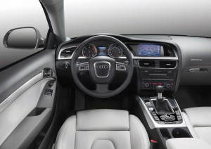 Audi-A5-Interior