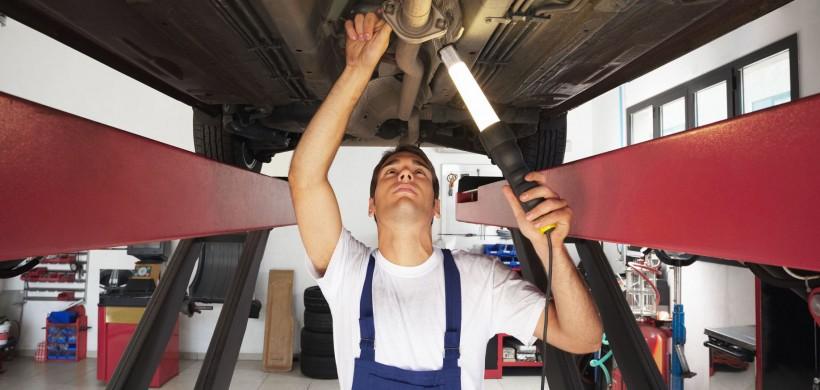 Undercar Services