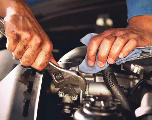 Cooling System Service & Repair